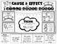 Cause & Effect {Lift the Flap} Stories We Love to Read in Kindergarten & First
