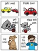 Cause & Effect {Made Easy with Pictures}  Kindergarten & First Grade Reading