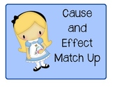 Cause & Effect Match-Up