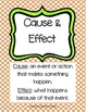 Cause & Effect Mega-Pack (7 Centers + More!)