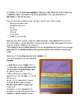 Cause & Effect - Natural Disasters Nonfiction, Worksheet & Foldable Formative