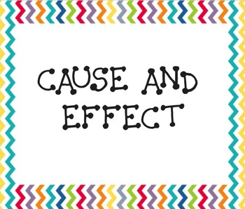Cause & Effect SMART