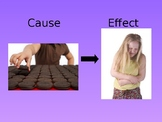Cause and Effect PPT