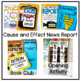 Cause and Effect Activities and Craftivities