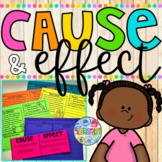 Cause and Effect | Distance Learning