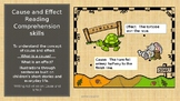 Cause and Effect: In Fables, Short Stories, Science and In