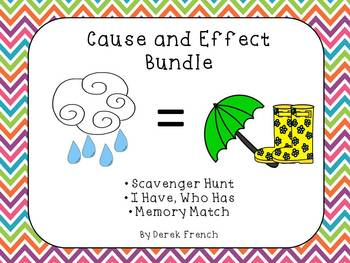 Cause and Effect Bundle