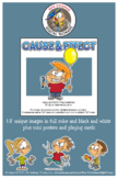 Cause and Effect Cartoon Clipart For All Grades