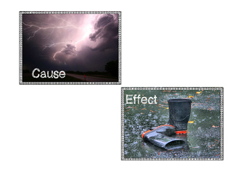 Cause and Effect Center