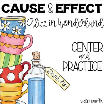 Cause and Effect Center and Practice