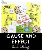 Cause and Effect Cookies