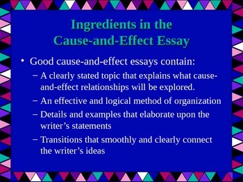 Help with academic writing definition ppt