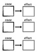 Cause and Effect Freebie