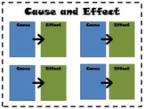 Cause and Effect Game