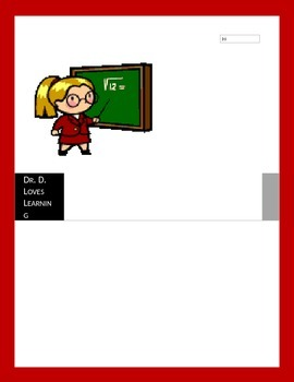 Cause and Effect: Graphic Organizers and Paragraph Frames