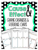 Cause and Effect Graphic Organizers for Guided Reading
