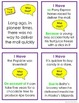 Cause and Effect Task Cards and Games