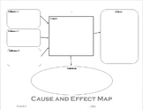 Cause and Effect Map