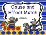 Cause and Effect Match