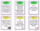 Cause and Effect Nonfiction Matching Activities