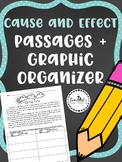 Cause and Effect Passages