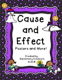 Cause and Effect (Posters and More!)