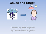 Cause and Effect PowerPoint