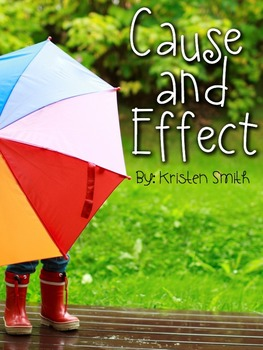 Cause and Effect Resource