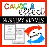 Cause and Effect Resources