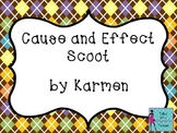 Cause and Effect Scoot