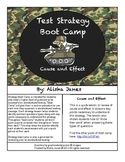 Cause and Effect Strategy Boot Camp