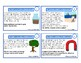 Cause and Effect Task Cards For Each Guided Reading Level (Levels N, O, P)