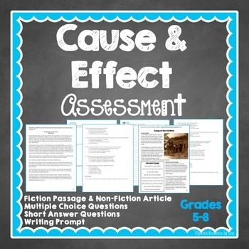 Cause and Effect Test