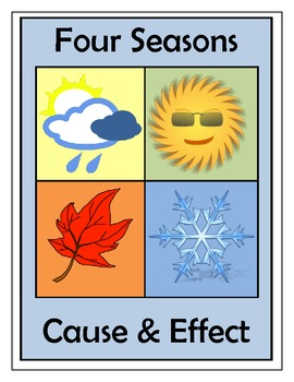 Cause and Effect - The Four Seasons
