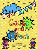 Cause and Effect Unit-Stations and Games
