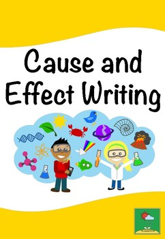 Cause and Effect Writing