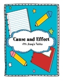 Cause and Effect with Fables
