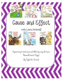 Cause and Effect with Laura Numeroff