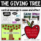 The Giving Tree (Celebrate Earth Day!)