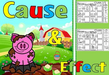 Cause and effect(free)