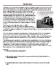 Causes & Effects of the Dust Bowl Reading & Questions