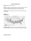 Causes of Civil War DBQ Practice Period 5 APUSH