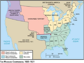 Causes of Civil War: U.S. History & Government