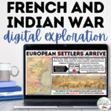 Digital French and Indian War
