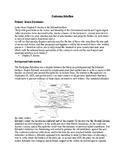 Causes of Texas Revolution Primary Resource Document