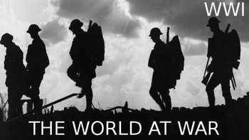 Causes of WWI Group Assignment