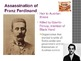 Causes of WWI PowerPoint