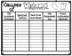 Causes of Westward Expansion Graphic Organizer