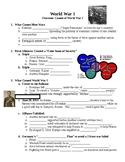 Causes of World War I Guided PowerPoint Lecture