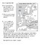 Causes of World War I: Student Investigation